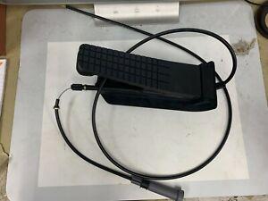 New boxster NOS 986 Porsche Accelerator Pedal Sensor 98642302506