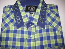 Western Shirt Long Sleeve  El General ID34978