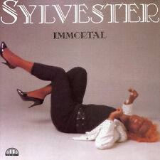 Sylvester - Immortal [New CD] Canada - Import