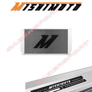Mishimoto Full Aluminum Radiator for 1994-2000 Chevrolet GMC C/K 6.5L Diesel
