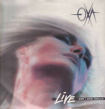 Anna Oxa - Live Con I New Trolls (LP, Album)