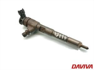 2010 Nissan NV200 1.5 DCI Diesel 63kW (86HP) (10-19) Kraftstoff Einspritzdüse