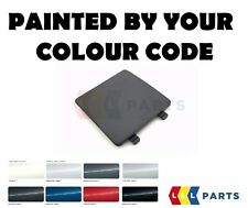 MERCEDES MB CLS W219 AMG FRONT TOW HOOK EYE COVER PAINTED BY YOUR COLOUR CODE