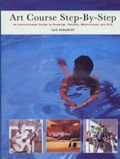 Art Course Step-By-Step, Ian Sidaway, Used; Good Book