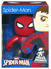 MARVEL MIGHTY MUGGS Collection_SPIDER-MAN with Removable Mask_Comic Con 2011_MIB