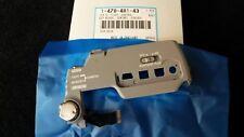 Key Block Control originale SONY *NUOVO* cod. 147848143 per telecamera DCR-HC40
