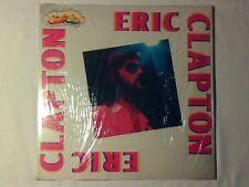 ERIC CLAPTON Il blues di lp 1982 SUPERSTAR JOHN MAYALL SIGILLATO SEALED