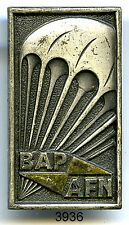 3936 - PARACHUTISTE - BAP AFN