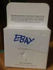 LELO Hex 3 Pack Original Condoms *Read Details*