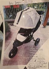 Baby Jogger Elite Vorderrad mit Gabel