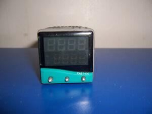 12097 Cal controls #9400 controller 312-1863
