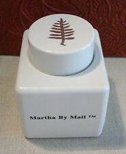 Martha by Mail Martha Stewart Paper Punch Cube-Style Fern Leaf Crafts Scrapbook