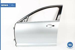 09-15 Jaguar XF XFR X250 Front Left Driver Side Door Shell 8X23F20125AB MEE OEM
