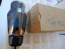 KT66 Haltron Made By Osram GEC New Old Stock Tube Valve 1 PC B