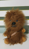 CHEWBACCA PLUSH TOY STAR WARS CHARACTER TOY 18CM HUNTER LEISURE