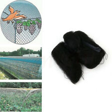 3x10m  Anti Bird Bird-Preventing Netting Net Mesh For Crop Fruit Plant Tree