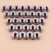 10 x Collar Blade Nut For STIHL FS 90 120 200 250 86 87 40 85 FR 106 108 220 350