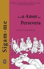 Para o Amor Que Persevera by Lamb Books (2014, Paperback)