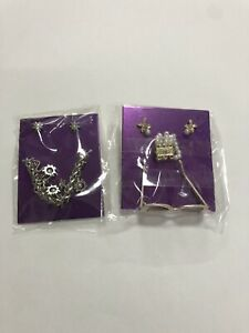 Fashion Royalty Integrity Toys NU.Face Outfit Jewel Sunglasses Set Lots 2
