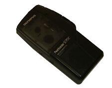 Olympus s 700 s700 grabadora reproductor mano dispositivo negro * 28