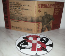 CD STAHLHAMMER - FEIND HORT MIT