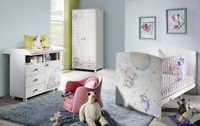 Babyzimmer 2 Teilig in Baby-Komplettzimmer günstig kaufen   eBay