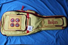 CLEARANCE! Perri's Yellow Submarine Acoustic Guitar Padded Gig Bag,  AGB-BEAT1