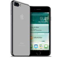 Coque Pour iPhone 7/8 Plus (5.5) Semi Rigide Gel Extra Fine Mat/Brillant TPU Tra