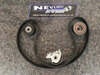 Z20LEH / Z20LET GENUINE VAUXHALL O.E TIMING BELT KIT 93185844 ASTRA / ZAFIRA VXR