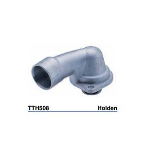 Tru-Flow Thermostat & Housing TTH508 fits Holden Vectra 2.5 i (JR), 2.5 i (JS...