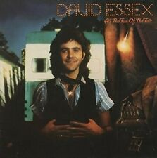All The Fun of The Fair 5013929055827 by David Essex CD