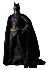"MIB.Medicom Toy RAH BATMAN THE DARK KNIGHT Original SUIT Figure 1/6 12"""
