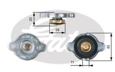 Verschlussdeckel, Kühler für Kühlung GATES RC133