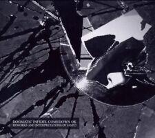IAMX Dogmatic Infidel Comedown OK CD Digipack 2010
