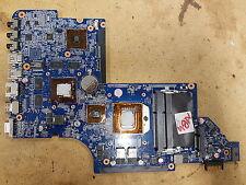 640452-001 Scheda Madre Per Notebook HP DV6-7090 + CPU AMD Phenom II NEW!