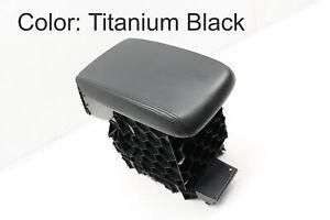 2012 2013 2014 2015 VW PASSAT TDI B7 - Front Center Console Armrest / ARM REST