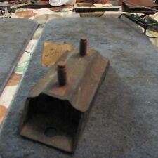 NOS 1973 - 1977 FORD MAVERICK AND GRABBER AUTOMATIC TRANS REAR MOUNT INSULATOR