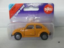 Siku Super Serie VW Kafer Beetle VW Coccinelle No 1078