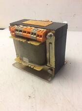 C. Meng .5 KVA Control Transformer, # SM10, 220-380 / 24-18-100 V Used, WARRANTY