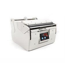 Auto Label Dispensers Amp Auto Counting Label Separate Machine New Version 110v