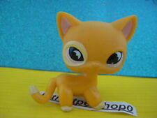 ORIGINAL Littlest Pet Shop  Short Hair Cat  #855