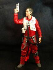 Star Wars the Last Jedi Christmas Ornament Poe Dameron pilot Uniform