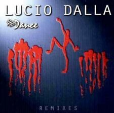 Lucio Dalla Dance remixes (1999)  [CD]