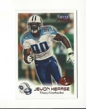 1999 Fleer Focus #107 Jevon Kearse RC Rookie Titans