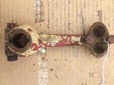 Farmall Cub Center Steering Arm Cub Lo Boy 350905R1 Tie Rod Control IH