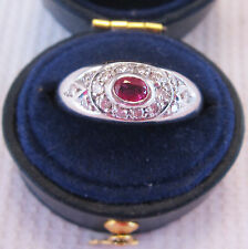 Band Excellent Cut White Gold VVS1 Fine Diamond Rings