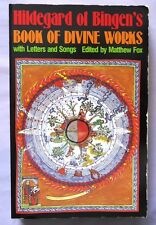 Book of Divine Works and Letters by Saint Hildegard (Paperback, 1992) Book