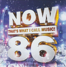 Various ‎– Now That's What I Call Music! 86 - 2xCD (2013) - Brand NEW