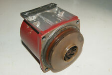 Pompe de chaudiere circulateur GRUNDFOS 15-50 ou 60 130 moteur en parfait état