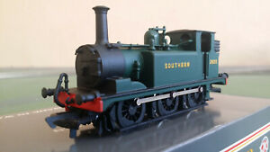 Dapol OO gauge LBSC Stroudley Terrier A1X, Southern Livery, 2655, Ltd Edn of 100